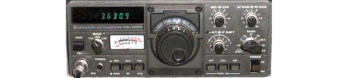 TS-120V